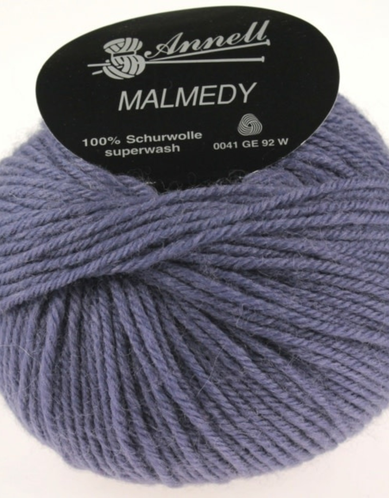 Annell Annell Malmedy 2550 - BLAUW PAARS