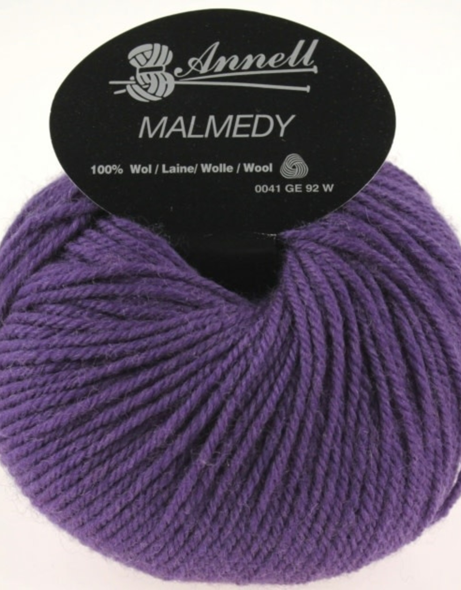 Annell Annell Malmedy 2553 - PAARS