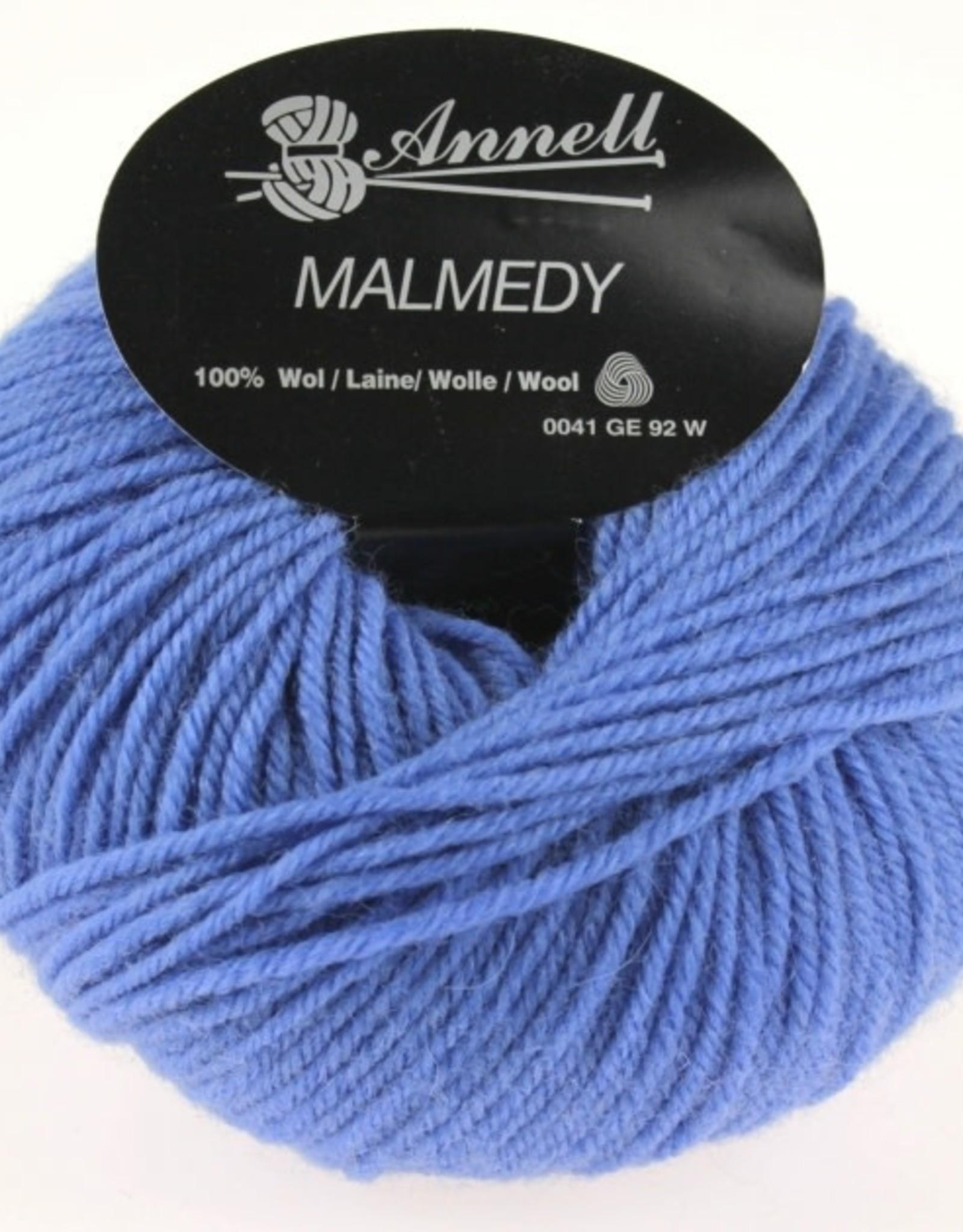 Annell Annell Malmedy 2555 - PAARS BLAUW