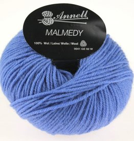 Annell Annell Malmedy 2555 - PAARS BLAUW