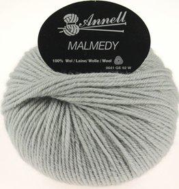 Annell Annell Malmedy 2556 - LICHT GRIJS