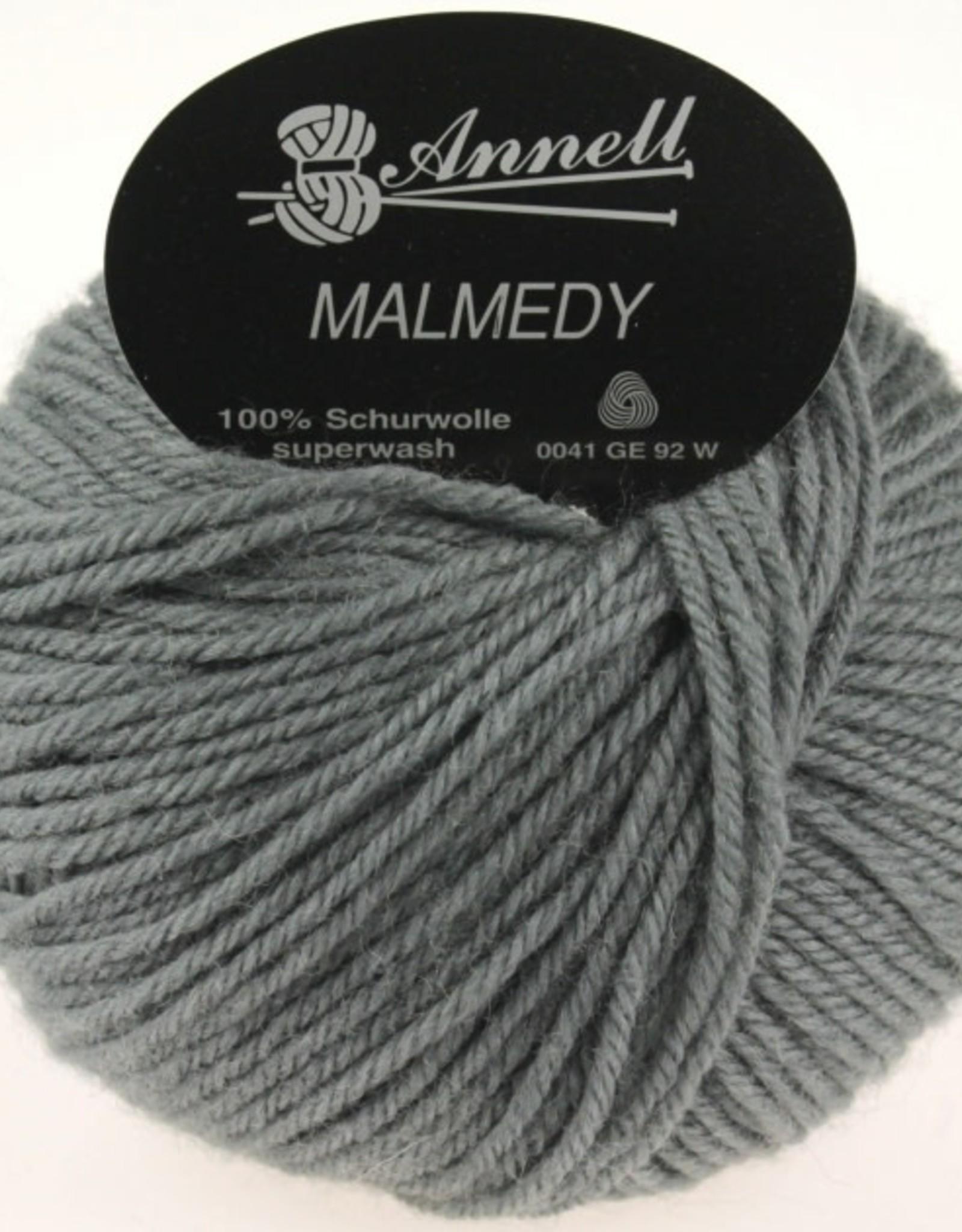 Annell Annell Malmedy 2557 - DONKER GRIJS