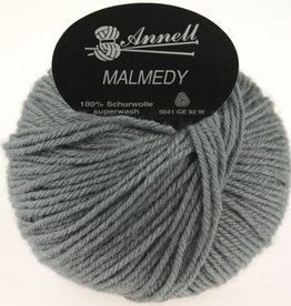 Annell Annell Malmedy 2557 - DONKER GRIJS