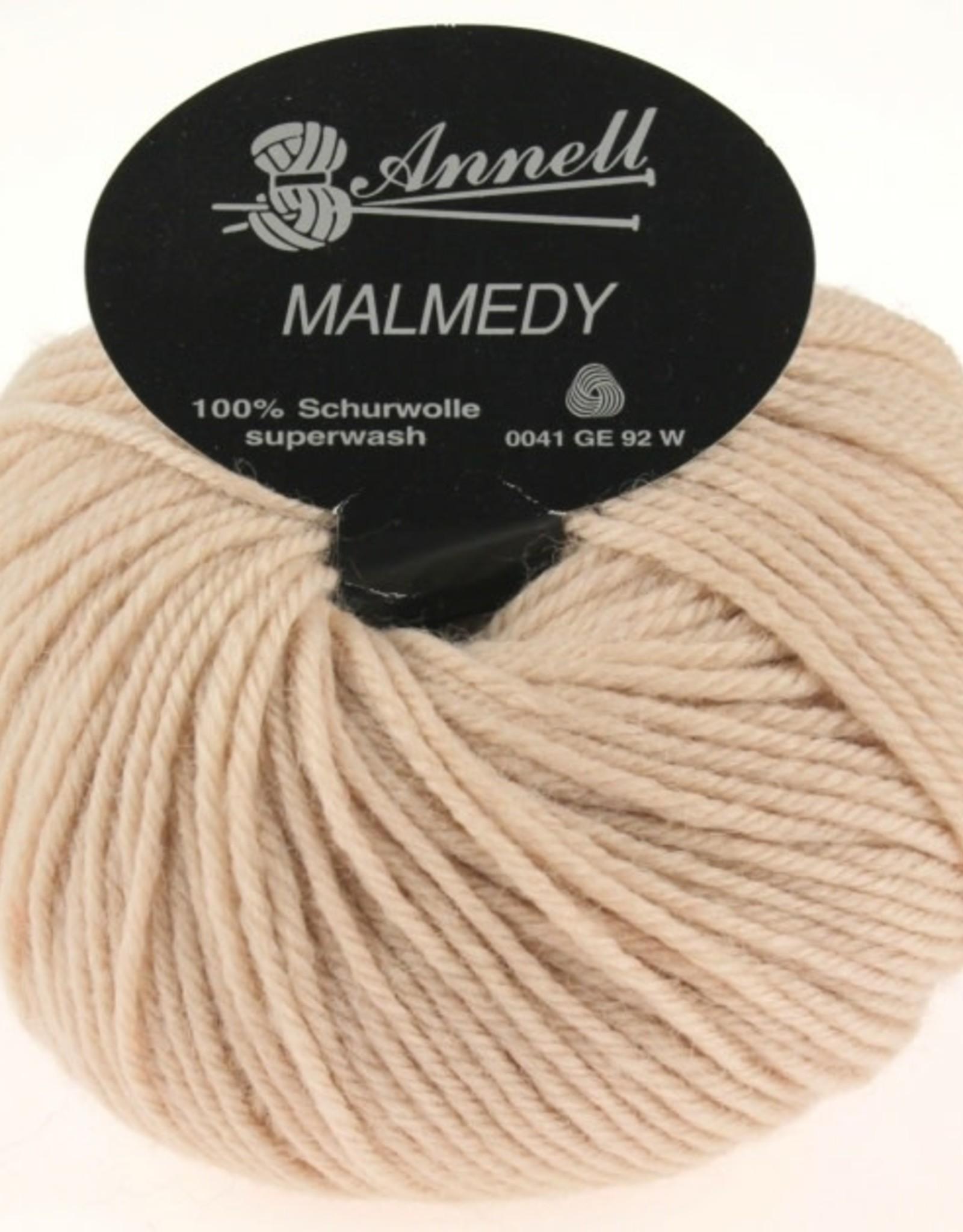 Annell Annell Malmedy 2561 - BEIGE