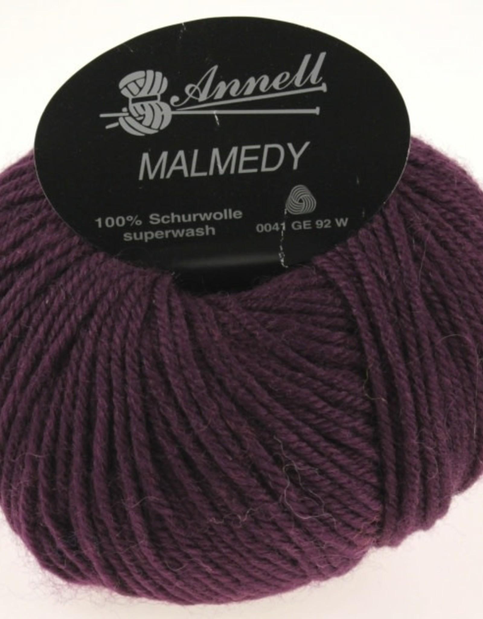 Annell Annell Malmedy 2563 -