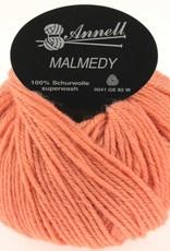 Annell Annell Malmedy 2570 - PASTEL ORANJE