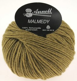 Annell Annell Malmedy 2571 - OLIJF GROEN