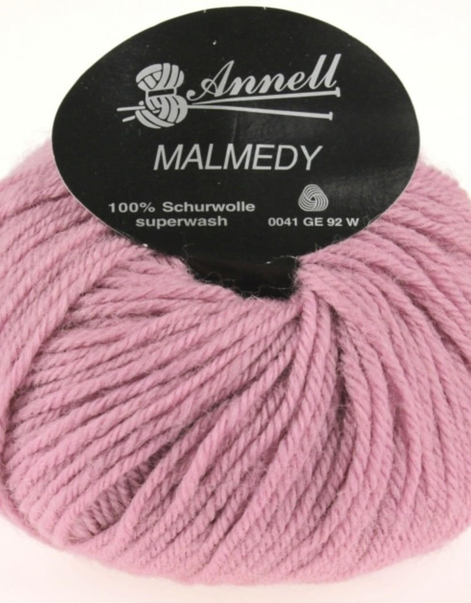 Annell Annell Malmedy 2572 - OUD ROZE