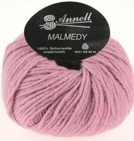 Annell Annell Malmedy 2572 - OUD ROZE
