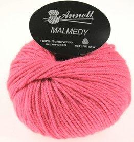 Annell Annell Malmedy 2575 - DONKER ROZE