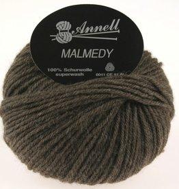 Annell Annell Malmedy 2605 - GEMELLEERD BRUIN
