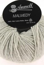 Annell Annell Malmedy 2656 - GEMELEERD LICHT GRIJS