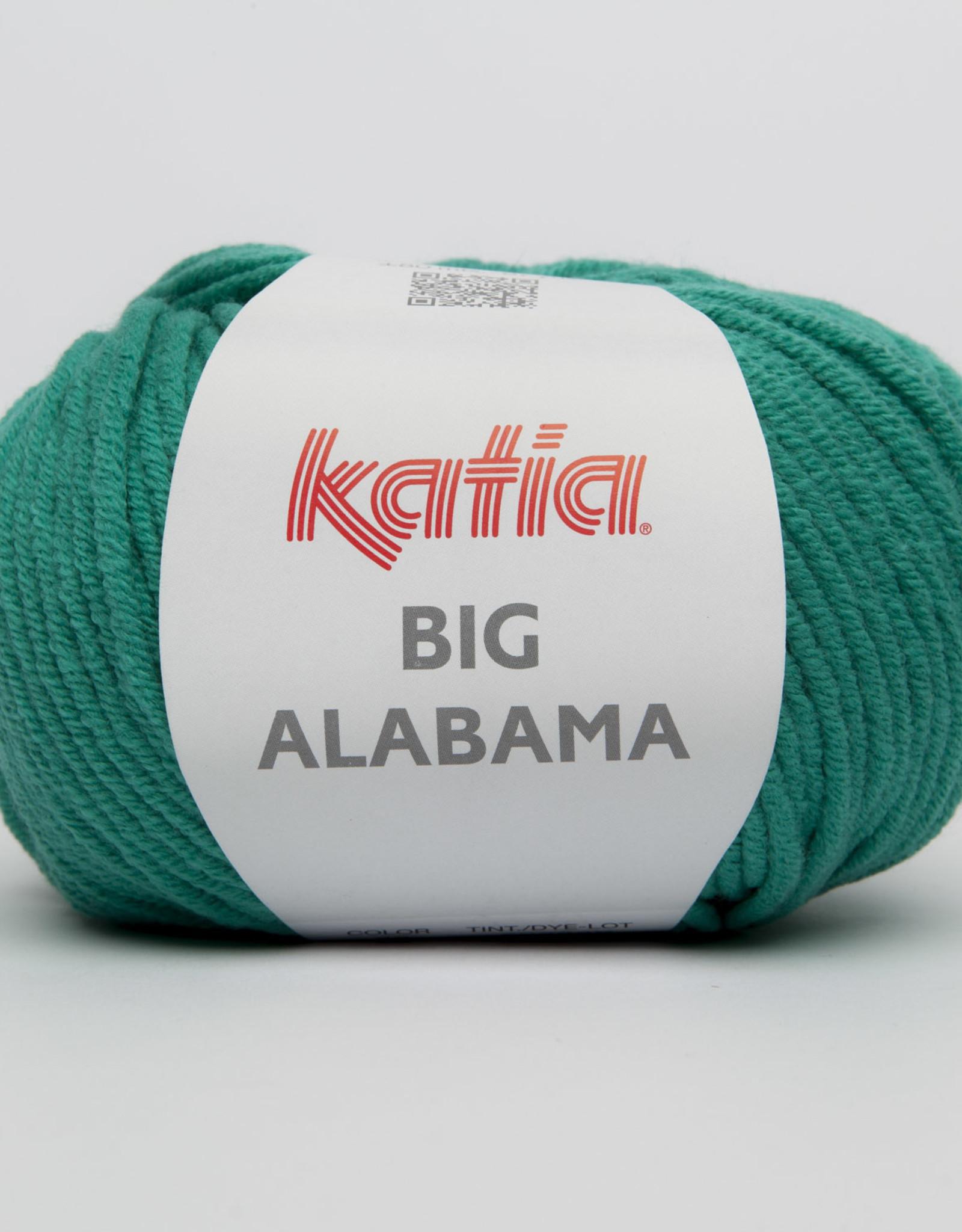 Katia Katia big alabama 22 smaragdgroen
