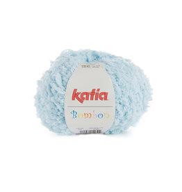 Katia Katia Bombon 203 licht hemelsblauw