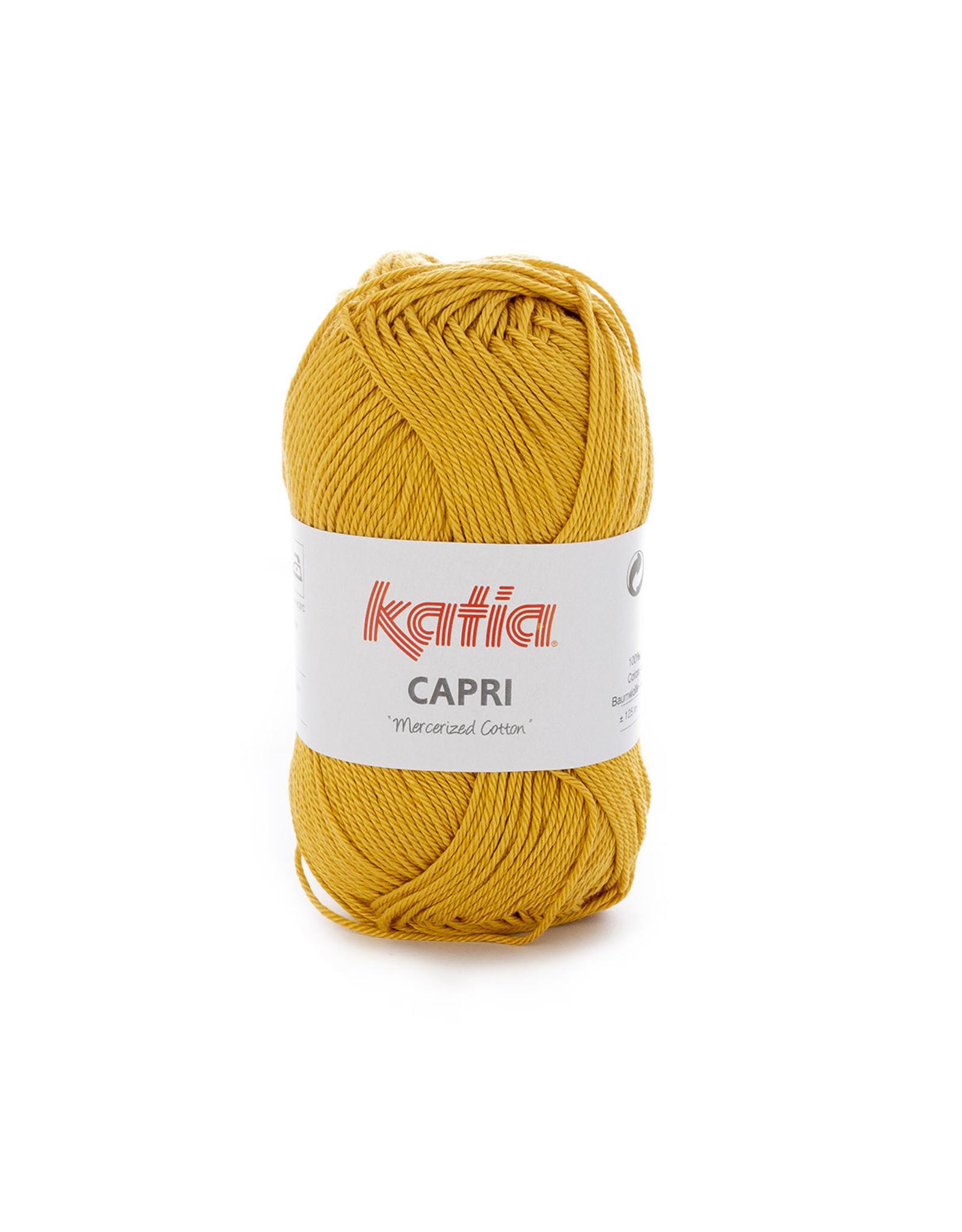 Katia Katia Capri 82144 mostergeel