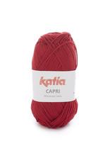 Katia Katia Capri 82150 wijnrood