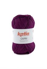 Katia Katia Capri 82172 aubergine