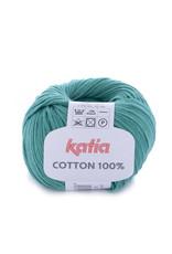 Katia Katia Cotton 100% 59 mintgroen