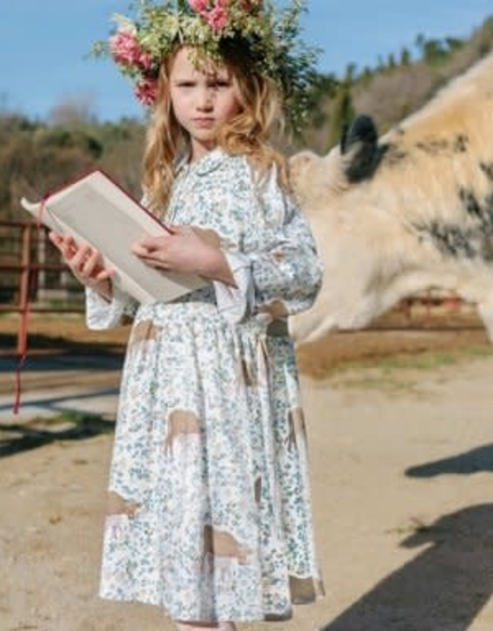 Katia Katia Fabrics jersey 39 Pretty Cow