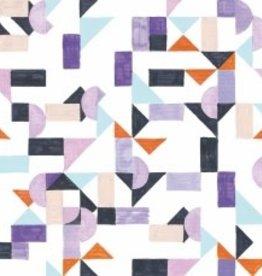 Katia Katia Fabrics katoen Geometric japanese 22