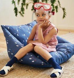 Katia Katia Fabrics patroon loungestoel katoen BA6