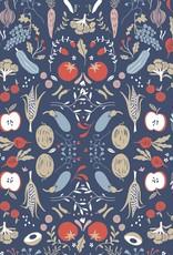Katia Katia Fabrics sweat 14 Garden Vegetables