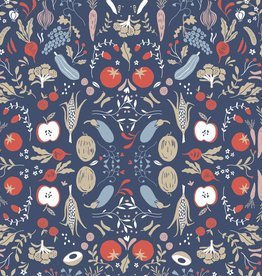 Katia Katia Fabrics sweat 14 Garden Vegetables