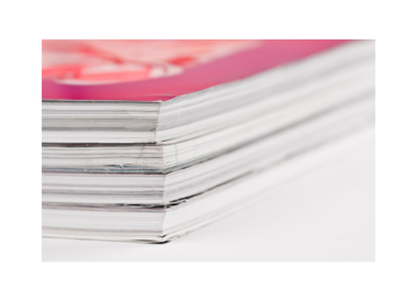 Patronen- tijdschriften-Boekjes