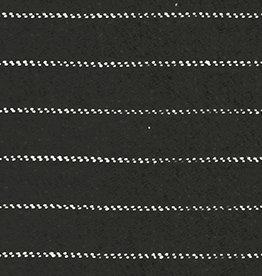 Katia Katia Fabrics Viyella stripes 2 heel donker grijs
