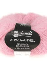 Annell Annell Alpaca Annell  5751 - OUD ROSE