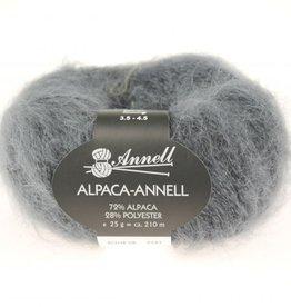 Annell Annell Alpaca Annell  5757 – GRIJS