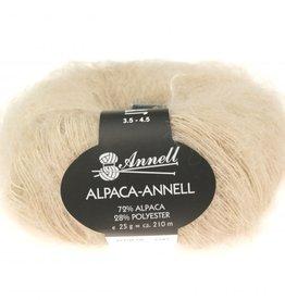 Annell Annell Alpaca Annell  5774 - GRIJS BEIGE