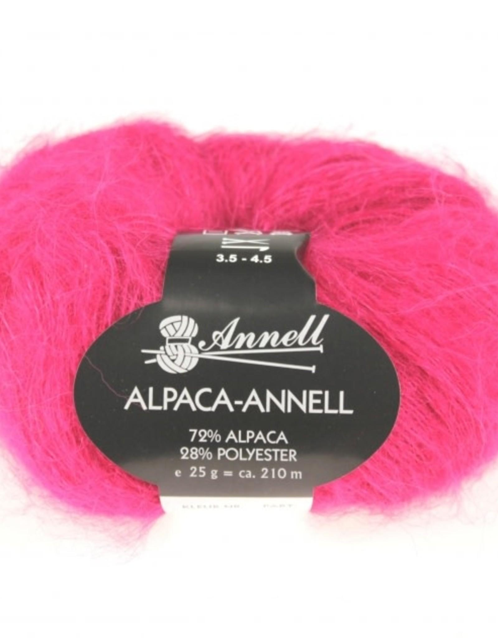 Annell Annell Alpaca Annell  5779 – FUSHIA