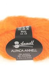 Annell Annell Alpaca Annell 5721 – ORANJE