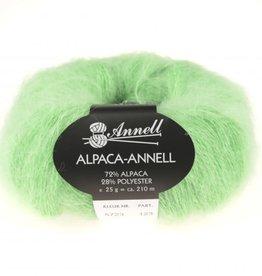 Annell Annell Alpaca Annell 5723 - SPRING GROEN