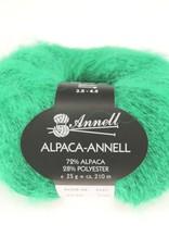 Annell Annell Alpaca Annell 5748 - GRAS GROEN