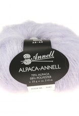 Annell Annell Alpaca Annell 5775 - PASTEL LAVENDEL