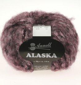 Annell Alaska   4250 – paars