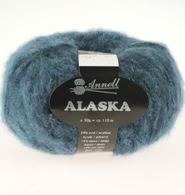 Annell Alaska  4241 - donker blauw