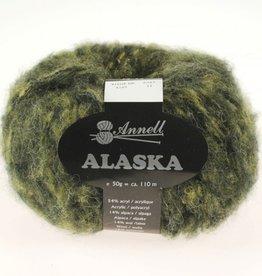 Annell Alaska  4249 – groen