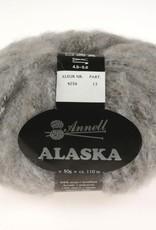 Annell Alaska  4256 - licht grijs