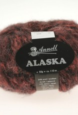 Annell Alaska 4208 - donker oranje