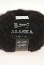 Annell Alaska 4210 - zwart rood