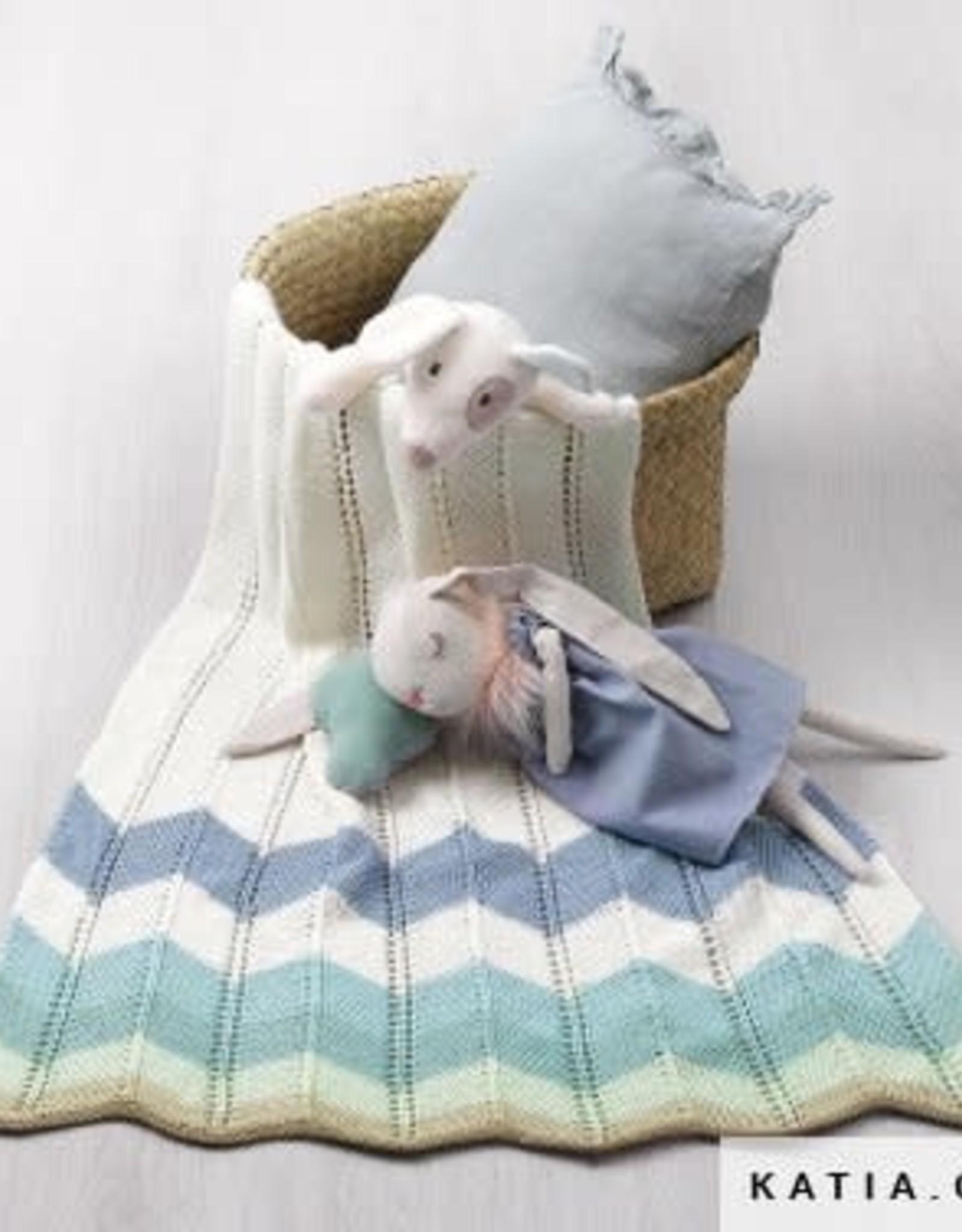 Katia Katia fair cotton Craft 500