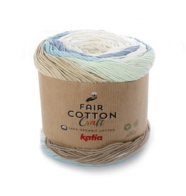 Katia Katia fair cotton Craft 502