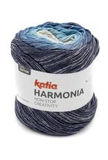 Katia Katia Harmonia 200 blauw- jeans