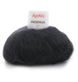 Katia Katia ingenua 2 zwart