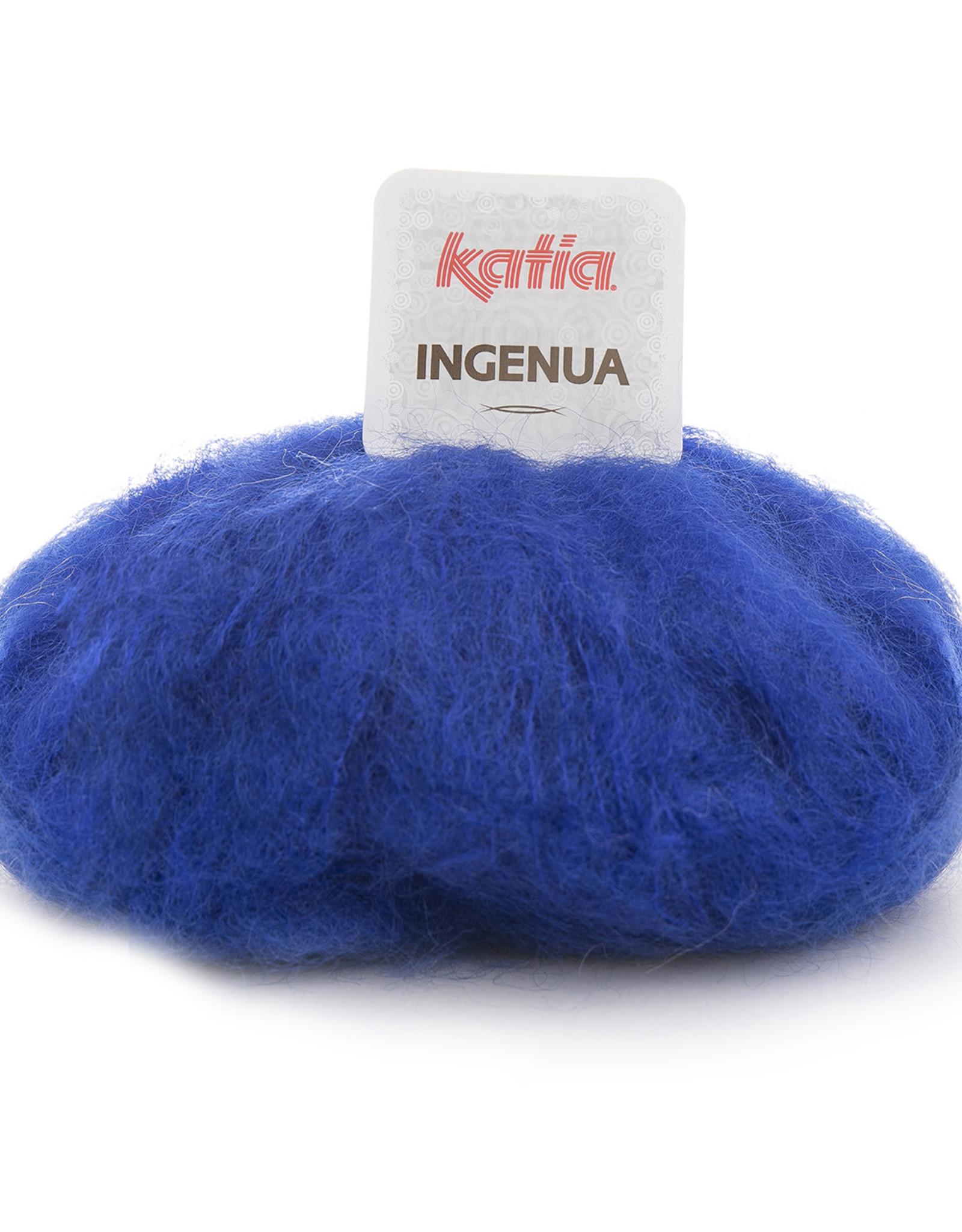 Katia Katia ingenua 50 nachtblauw