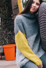 Katia Katia ingenua 57 licht jeans