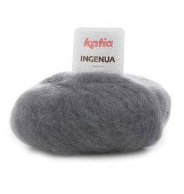 Katia Katia ingenua 9 donker grijs